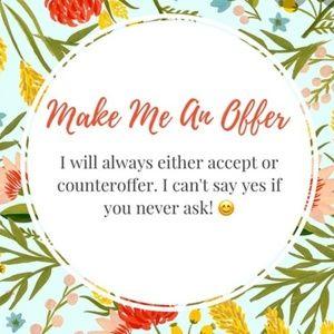 Make me an offer! :)
